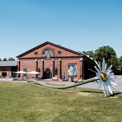 Museokäynti