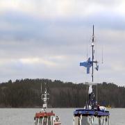 Forum marinumin aluksia autonomiset alukset -projektissa