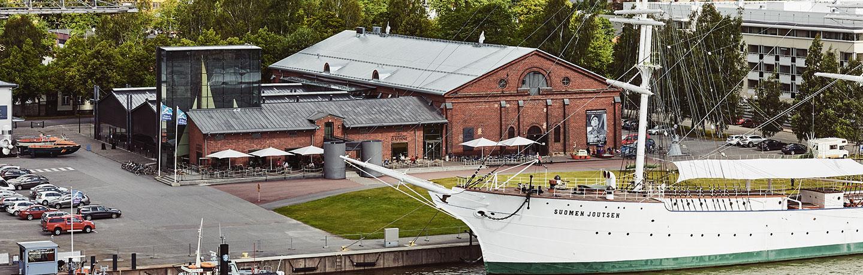 Restaurant Göran