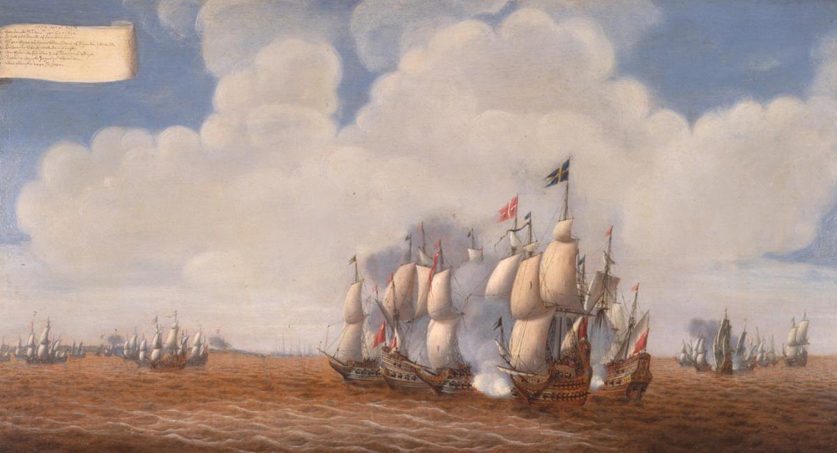 Muutoksen aalloilla – Itämeren merenkulkua reformaation aikakaudella