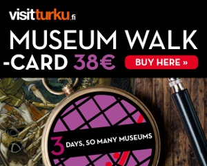 Museo walk