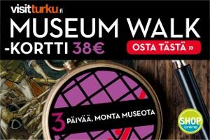 Museum Walk